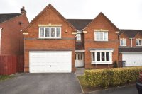 Detached property for sale in 4 Grace Road...