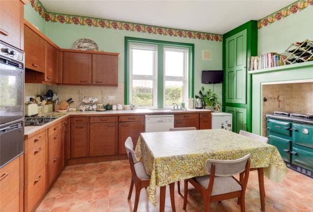 Kitchen-Breakfast Rm