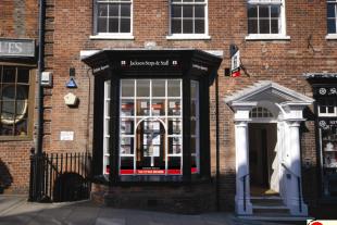 Jackson-Stops & Staff, Arundelbranch details