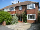 5 bed semi detached home for sale in Hob Hill Close...
