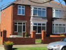 3 bed semi detached property in Laurel Road...
