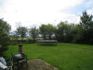 TOFTS FARM, GARDEN