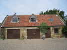 TOFTS FARM, GARAGES