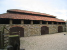 TOFTS FARM, STABLES
