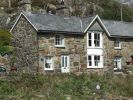 End of Terrace house for sale in Smith Street, Beddgelert...