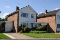 3 bed Link Detached House in Porchester Road, Bingham...