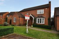 4 bedroom Detached house in Normanton Lane...