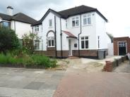 4 bed Detached home in Preston Road, Wembley...