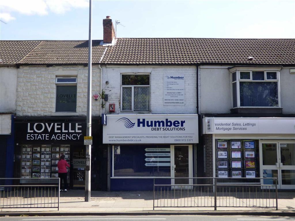 Properties To Rent In Hull By Leonards