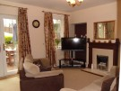 4 bed semi detached property in Forest Hill, Galashiels...