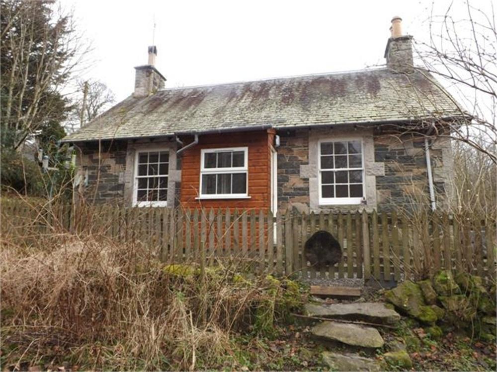 Property To Rent Walkerburn