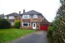 Detached home for sale in Leicester Road, Enderby...