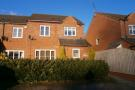 3 bed semi detached property for sale in Forest Rise, Desford...