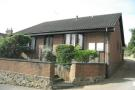 Bungalow for sale in Cross Street, Enderby...