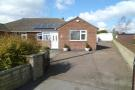 Bungalow for sale in St Martins Drive...