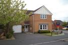 4 bed Detached home in Impey Close...