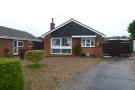 Bungalow for sale in Sheridan Close, Enderby...