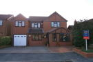 Detached home for sale in Camelot Way, Narborough...