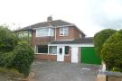 3 bed semi detached home for sale in Boswell Street...