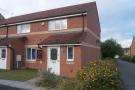 2 bed End of Terrace property for sale in Vyner Close...