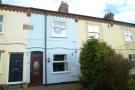 Terraced property for sale in Townsend Road, Enderby...