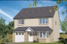 4 bed new house for sale in Alloa Park Drive, Alloa...