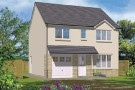 new property for sale in Alloa Park Drive, Alloa...