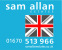 Sam Allan Estates, Morpeth