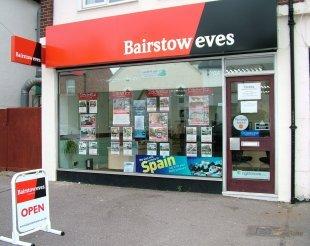 Bairstow Eves Lettings, Shoeburynessbranch details