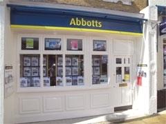 Abbotts Lettings, Rochfordbranch details