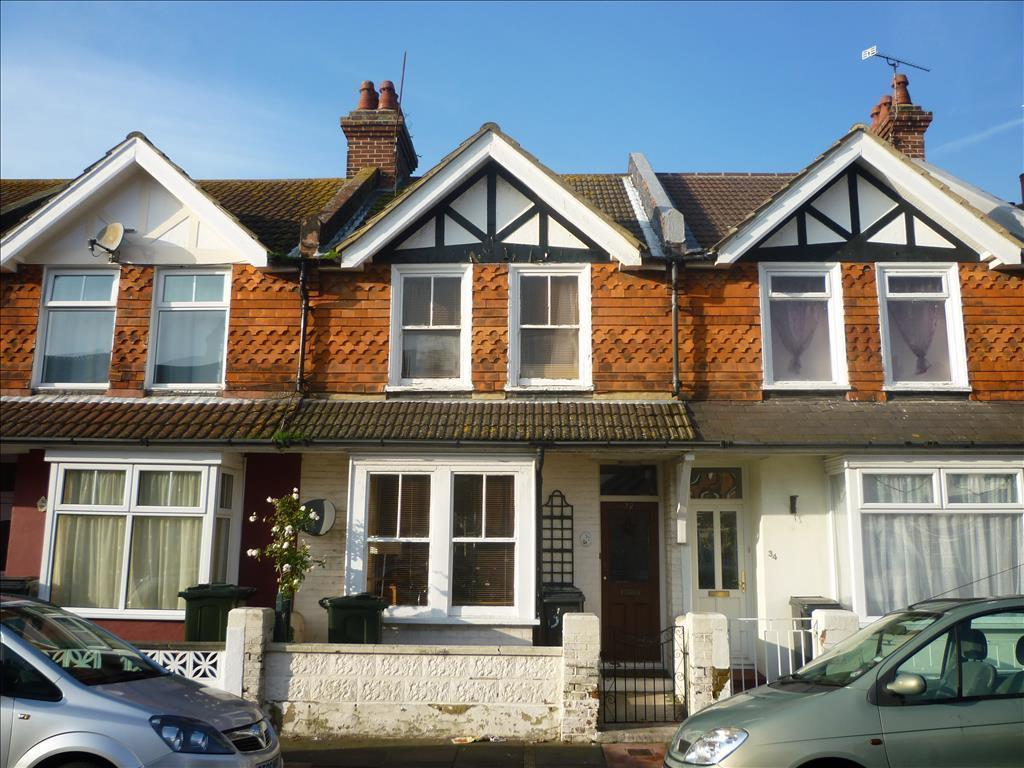 bedroom house to rent in havelock road eastbourne east sussex