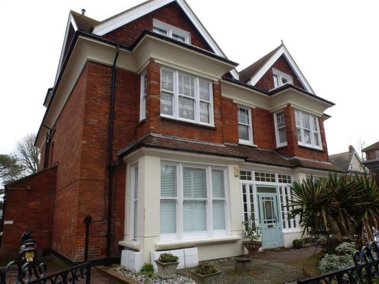 2 Bedroom Flat To Rent In Grassington Road EASTBOURNE BN20