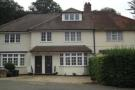 2 bed Ground Flat in Warleywoods Crescent...