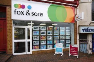 Fox & Sons - Lettings, Mutley Plain Lettingsbranch details