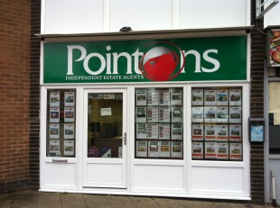 Pointons, Nuneaton Lettingsbranch details
