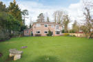 Detached house for sale in Darland Lane, Rossett...