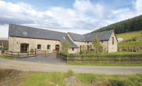 5 bedroom Detached home in Llandegla, Denbighshire