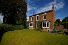 5 bedroom Detached house for sale in Huxley Lane, Tiverton...