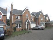 Detached house in Raymond Road, MAIDENHEAD