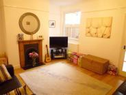 Terraced house to rent in Highfield Lane...