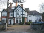 2 bedroom Flat to rent in Lodge, Ray Park Avenue...