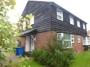 1 bedroom house to rent in Simpson Close...