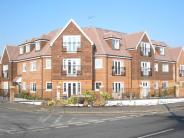 2 bedroom Apartment in Foxglove Drive...
