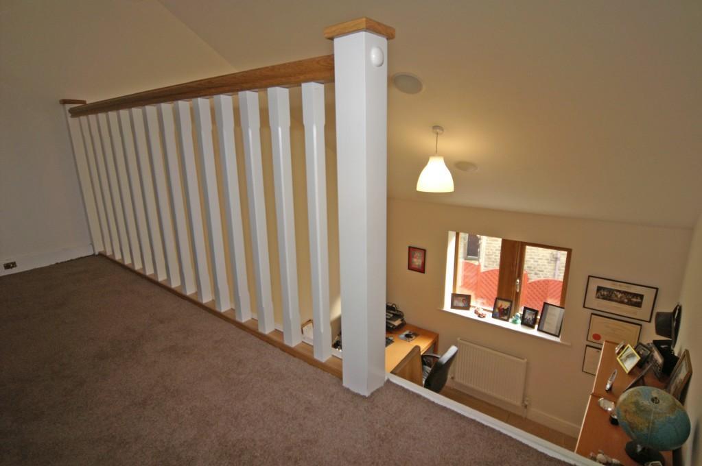 Bedroom 5 Mezzanine