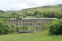 28 Rishworth Mill Apartment to rent