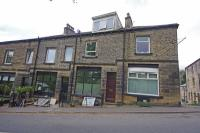 4 bed Terraced house to rent in 18 Elland Road...