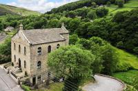 5 bed Detached property for sale in Wesley House, Cragg Vale...