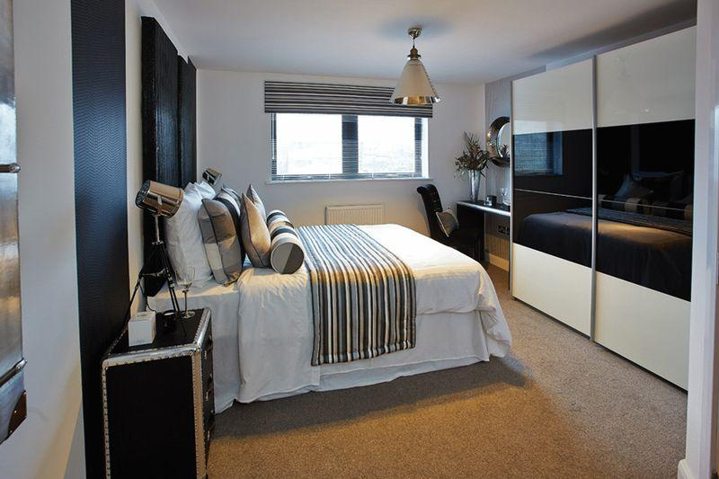 Bedroom Example