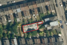 Land in Vale Grove, London, N4 for sale