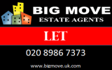 Big Move Estate Agents, Hackney